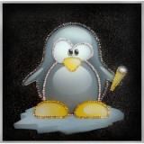 Картины с кристаллами Swarovski Для детей